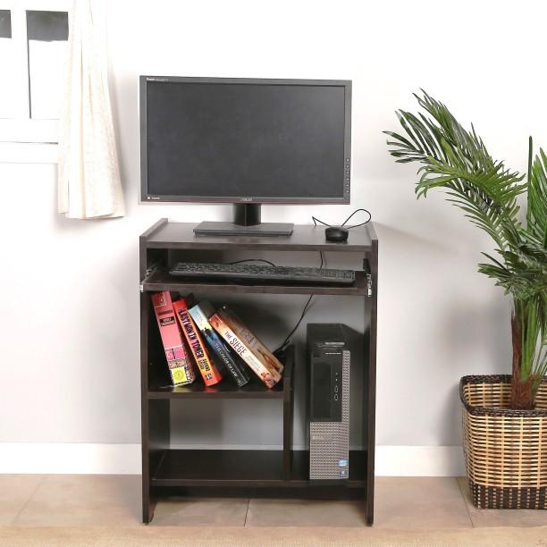 Ordinaire Valtos Engineered Wood Computer Desk