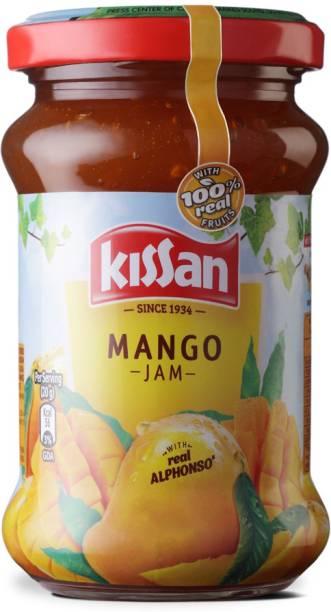 Kissan Mango Jam 188 g