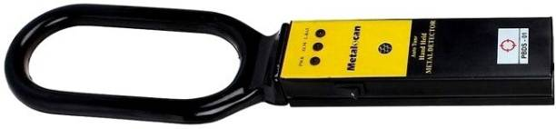 FOS MetalScan Handheld Advanced Metal Detector