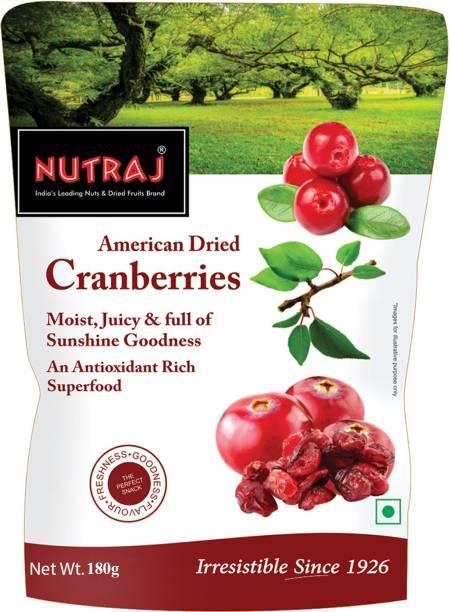 Nutraj American Dried Cranberries