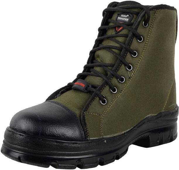 4b60c78367c Army Shoes - Buy Army Shoes online at Best Prices in India ...