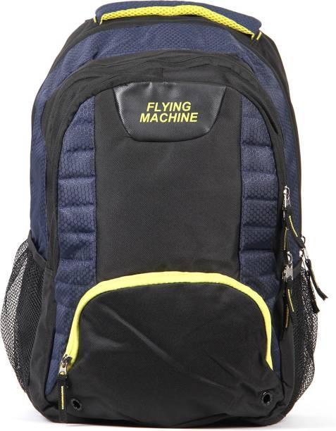 9945f1447f58 Flying Machine Backpacks - Buy Flying Machine Backpacks Online at ...