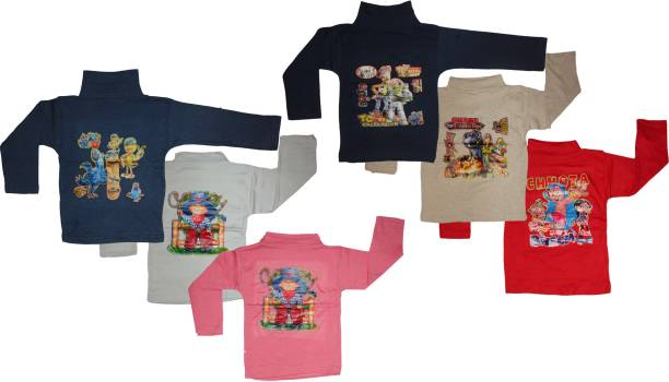 ff7494f7 Baby Girls T-Shirts - Buy Baby Girls T-Shirts Online At Best Prices ...