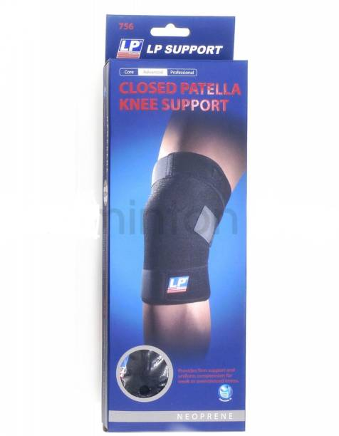 LP Knee Support Closed Patella) Knee Support