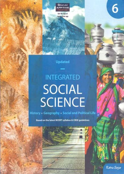 Integrated Social Science Class - 6