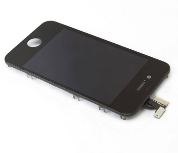 edfae30519 AS Communications I PHONE 4S BLACK LCD DISPLAY WITH TOUCH SCREEN DIGITIZER  COMBO ASSEMBLY TFT LCD