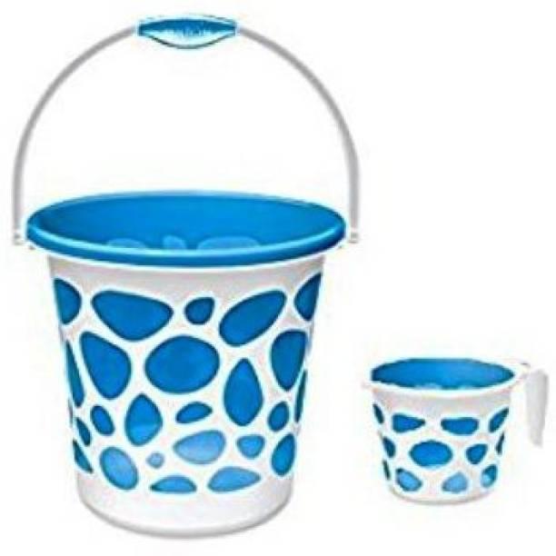 MILTON 18 L Plastic Bucket
