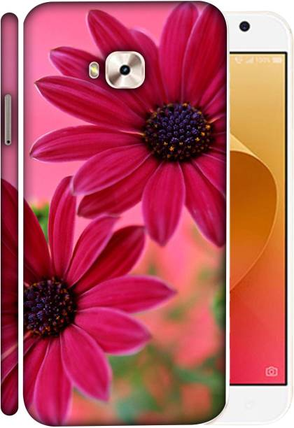 99Sublimation Back Cover for Asus Zenfone 4 Selfie ZB553KL, Asus Zenfone 4 Selfie Lite ZB553KL