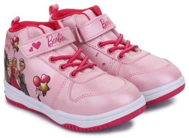 ae60b485a Barbie Sports Shoes - Buy Barbie Sports Shoes Online at Best Prices ...