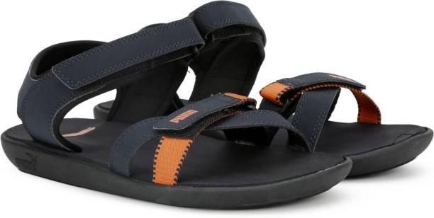 2cbe2bf4405d2 Puma Sandals   Floaters - Buy Puma Sandals   Floaters Online For Men ...