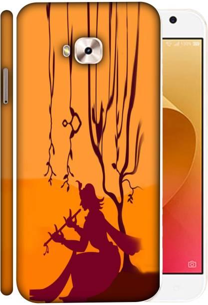 99Sublimation Back Cover for Asus Zenfone 4 Selfie ZB553KL, Asus Zenfone 4 Selfie Lite ZB553KL, Asus Zenfone 4 Selfie