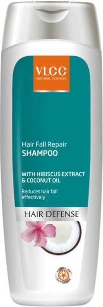 VLCC hair fall shampoo
