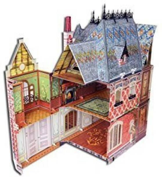Keranova Dolls Doll Houses - Buy Keranova Dolls Doll Houses Online