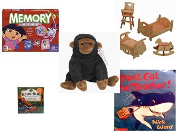Dollhouse Accessories - Buy Dollhouse Accessories Online at