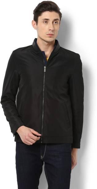 75e9841b6ce Van Heusen Jackets - Buy Van Heusen Jackets Online at Best Prices In ...