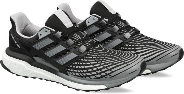 new concept b6f24 342f9 ADIDAS ENERGY BOOST M Running Shoes For Men