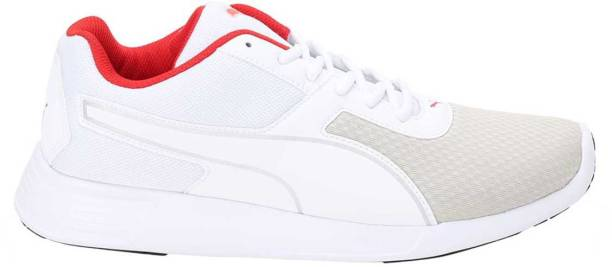 5e06c2212e909a White Shoes - Buy White Shoes Online For Men At Best Prices in India ...