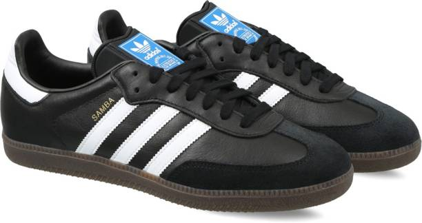 the best attitude 99227 8f85c ADIDAS ORIGINALS SAMBA OG Sneakers For Men