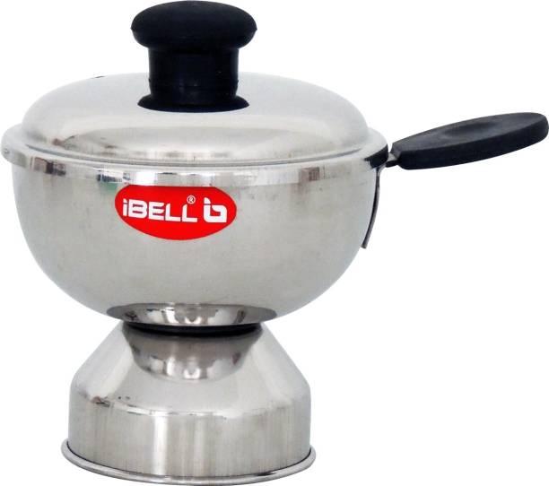 iBELL Chirattaputtu Puttu Maker Stainless Steel Steamer