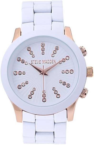 b0f5e865141 Steve Madden Watches - Buy Steve Madden Watches Online at Best ...