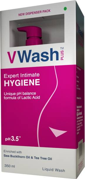 Vaginal Wash - Buy Vaginal Cleanser online at best prices - Flipkart com