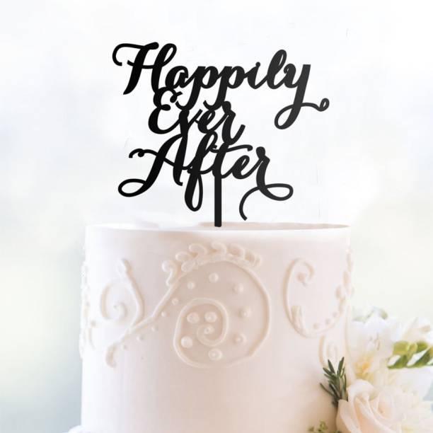 Wilton Wedding Cake Topper Bride Groom