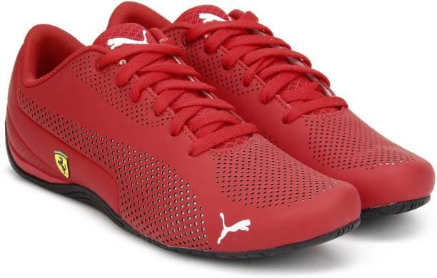 ac62c2fe85e523 Puma SF Drift Cat 5 Ultra Motorsport Shoes For Men