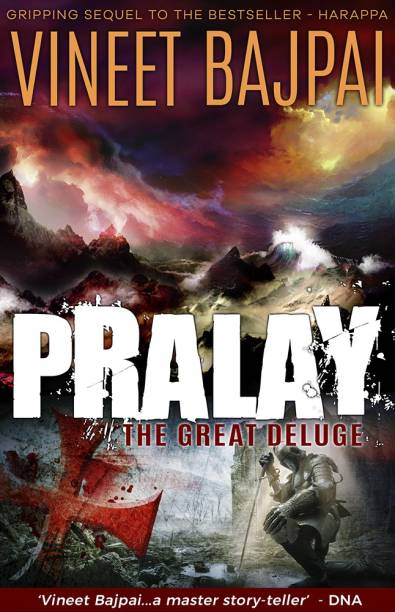 Pralay - The Great Deluge
