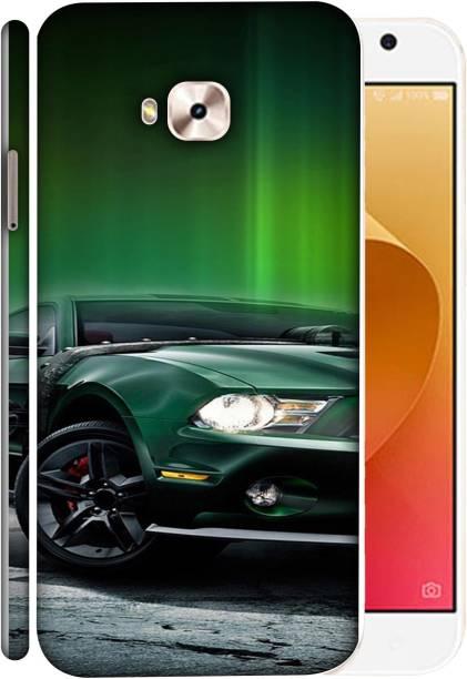 99Sublimation Back Cover for Asus Zenfone 4 Selfie ZD553KL, Asus Zenfone 4 Selfie ZB553KL, Asus Zenfone 4 Selfie Lite ZB553KL