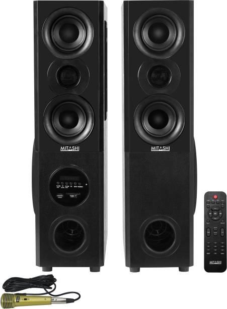 MITASHI TWR 50 40 W Bluetooth Tower Speaker