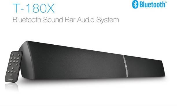 F&D T-180X 40 W Portable Bluetooth Soundbar