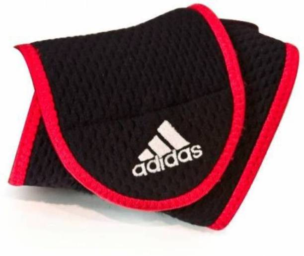 ADIDAS Adjustable Wrist Support - Soft Material Wrist Support