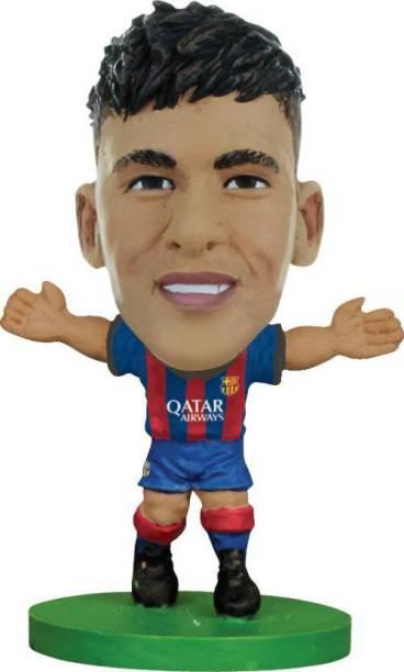 SoccerStarz N1