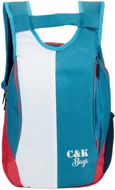Chris   Kate CKB 132RT Waterproof Backpack bba526ef6539c
