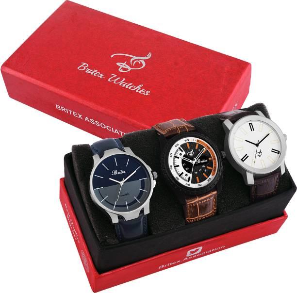 Britex Watches - Buy Britex Watches Online at Best Prices in