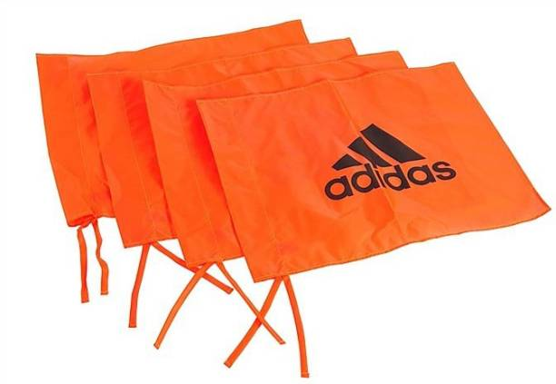 ADIDAS Flat Marker Pack of 4