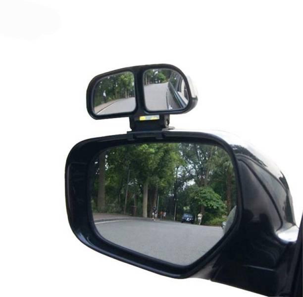 Fuji Manual Blind Spot Mirror For Universal Car