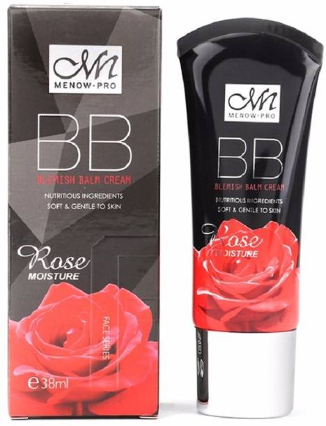 Menow Pro BB Blemish Balm Cream