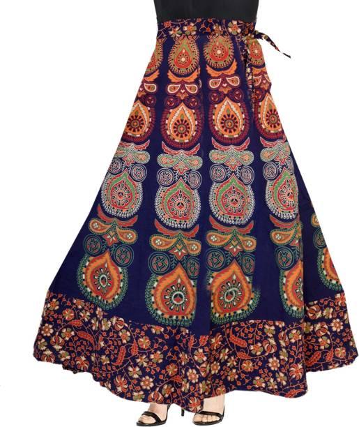 f3c03c425 Velvet Skirts - Buy Velvet Skirts Online at Best Prices In India ...