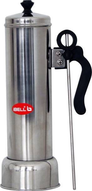 iBELL Puttu Maker Stainless Steel Steamer