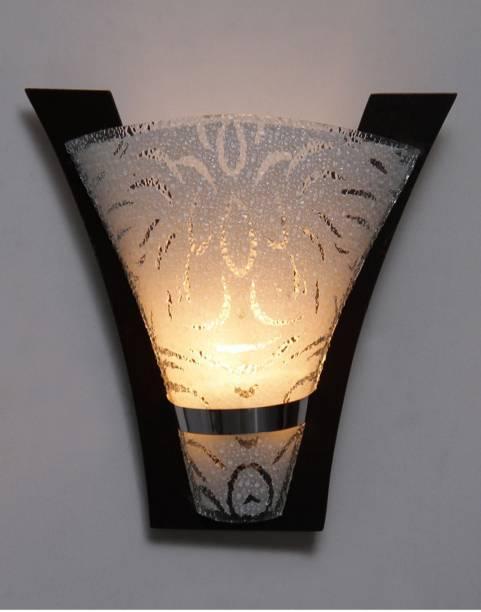 GLOFLO Uplight Wall Lamp
