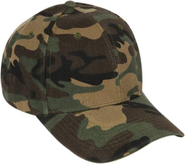 488d02e4e88 Army Cap - Buy Army Cap online at Best Prices in India