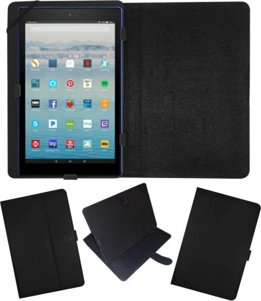 Fastway Book Cover for Amazon Fire HD 10 (2017)