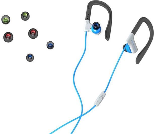 Energy Sistem Sport 1 Wired Headset