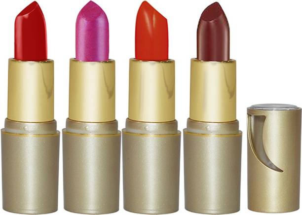 La Perla Combo Makeup set Pack of 4
