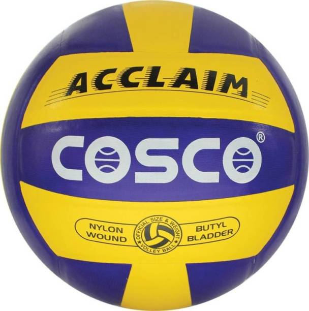 COSCO Acclaim Volleyball - Size: 4