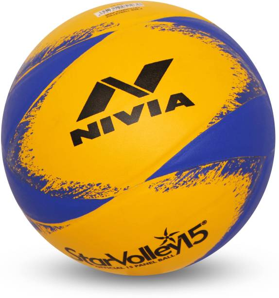 048f189e8f476 Volleyball Balls - Buy Volleyball Balls Online at Best Prices in ...