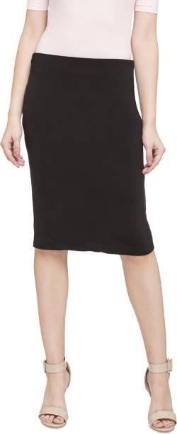 cbdffd07d0 Globus Skirts - Buy Globus Skirts Online at Best Prices In India ...