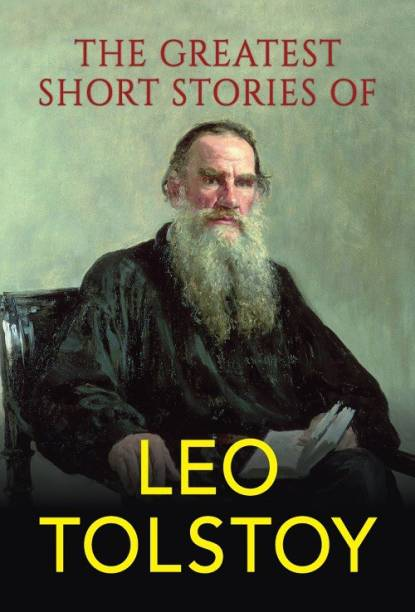Leo Tolstoy Books Buy Leo Tolstoy Books Online At Best Prices In