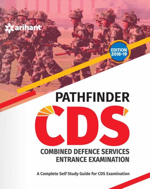 Upsc books buy ias exam preparation books online at best prices pathfinder cds examination conducted by upsc fandeluxe